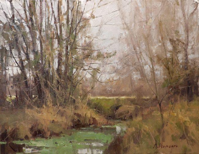 Delta Grays-marc-hanson-artist