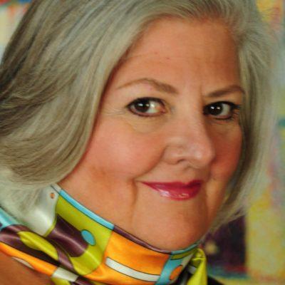 Carol Clark Hammond