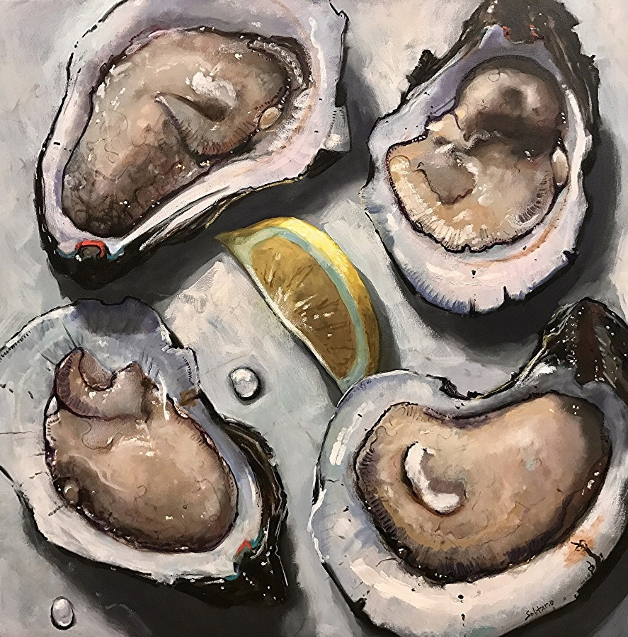 oyster-on-the-half-shell