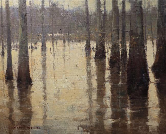 silence-marc-hanson-art